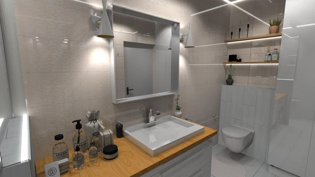 VelvetStudio KépGaléria Márti fürdő nezet képgaléria,lakberendezés